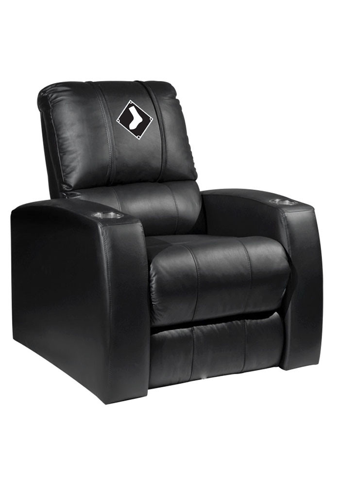 Chicago White Sox MLB Home Theater Recliner Recliner - Image 1