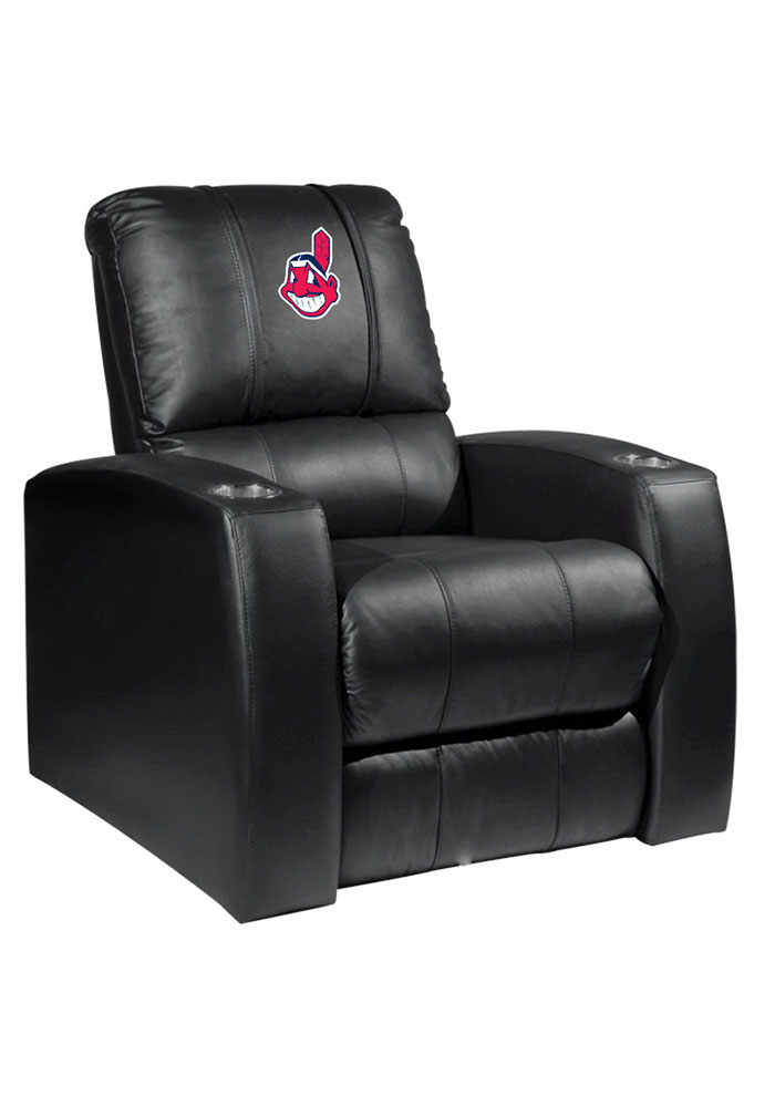 Cleveland Indians MLB Home Theater Recliner Recliner - Image 1