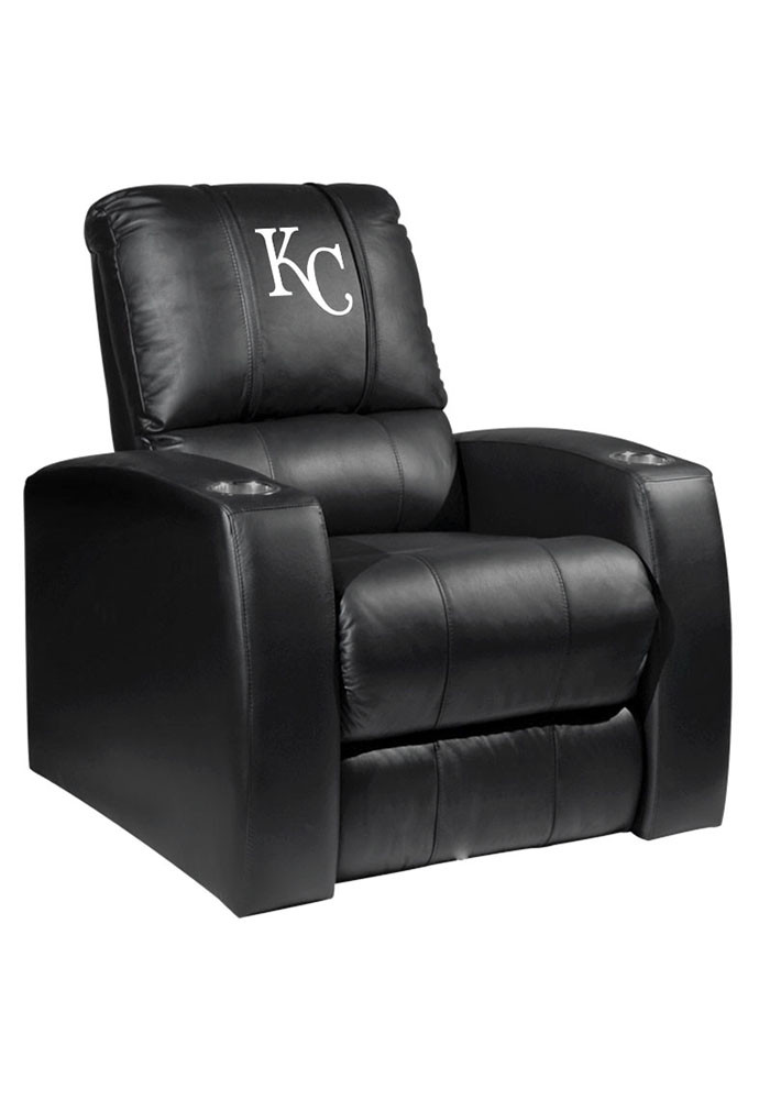 Kansas City Royals MLB Home Theater Recliner Recliner - Image 1