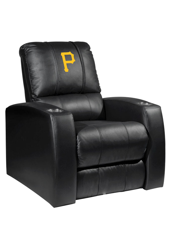 Pittsburgh Pirates MLB Home Theater Recliner Recliner - Image 1