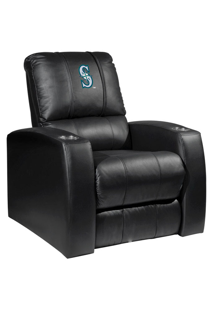 Seattle Mariners MLB Home Theater Recliner Recliner - Image 1