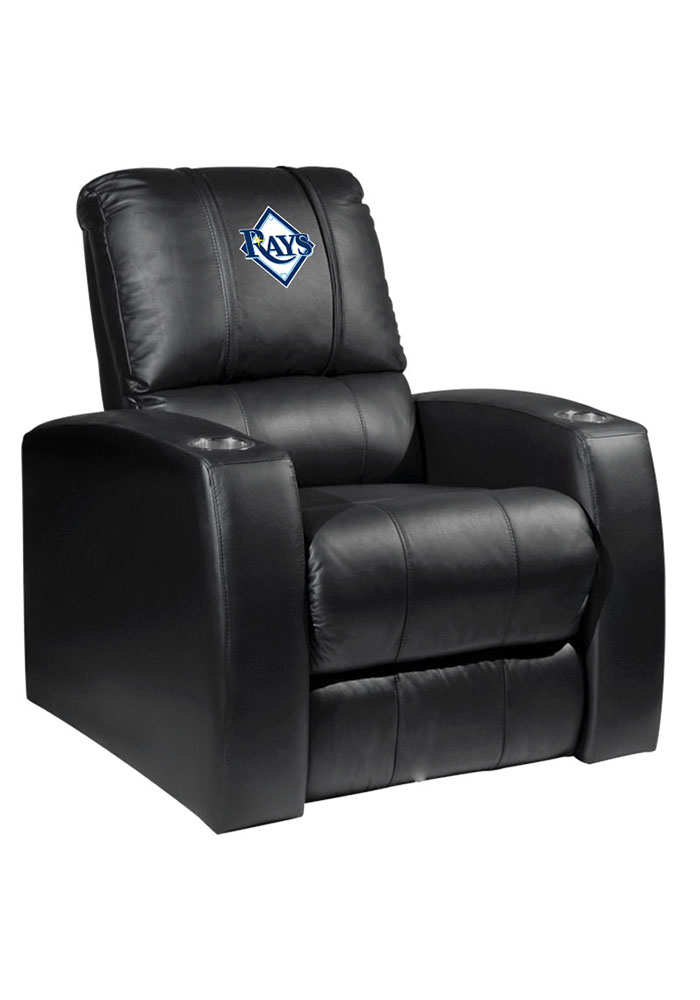 Tampa Bay Rays MLB Home Theater Recliner Recliner - Image 1