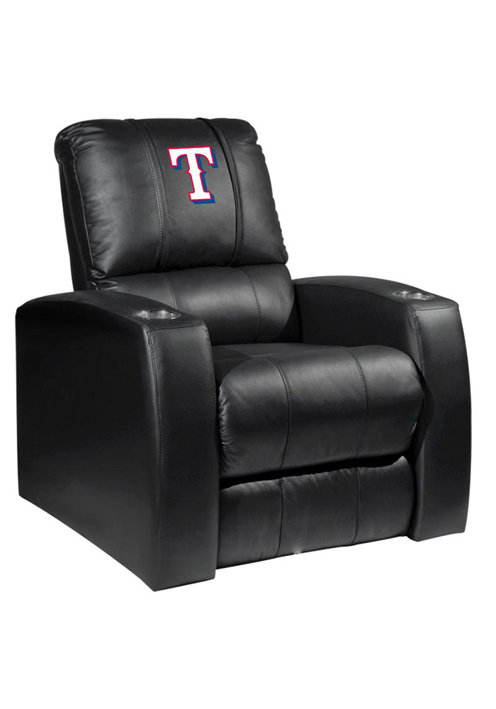 Texas Rangers MLB Home Theater Recliner Recliner - Image 1