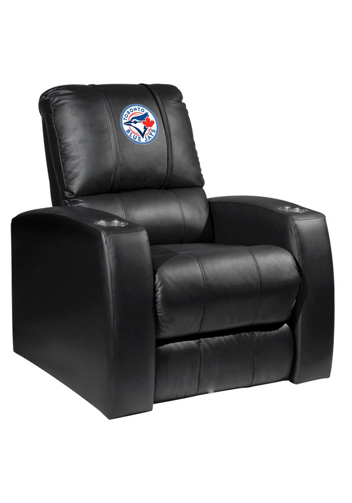 Toronto Blue Jays MLB Home Theater Recliner Recliner - Image 1