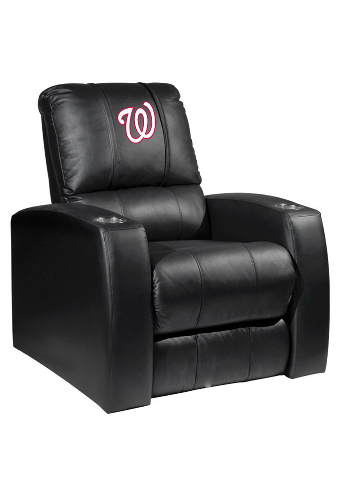Washington Nationals MLB Home Theater Recliner Recliner - Image 1