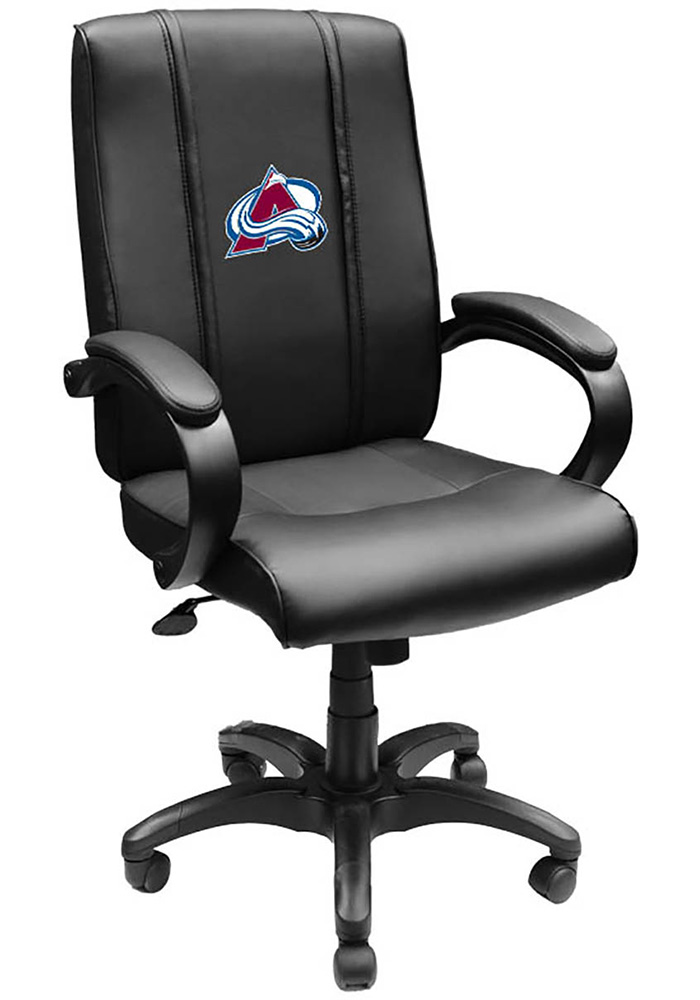 Colorado Avalanche 1000.0 Desk Chair - Image 1
