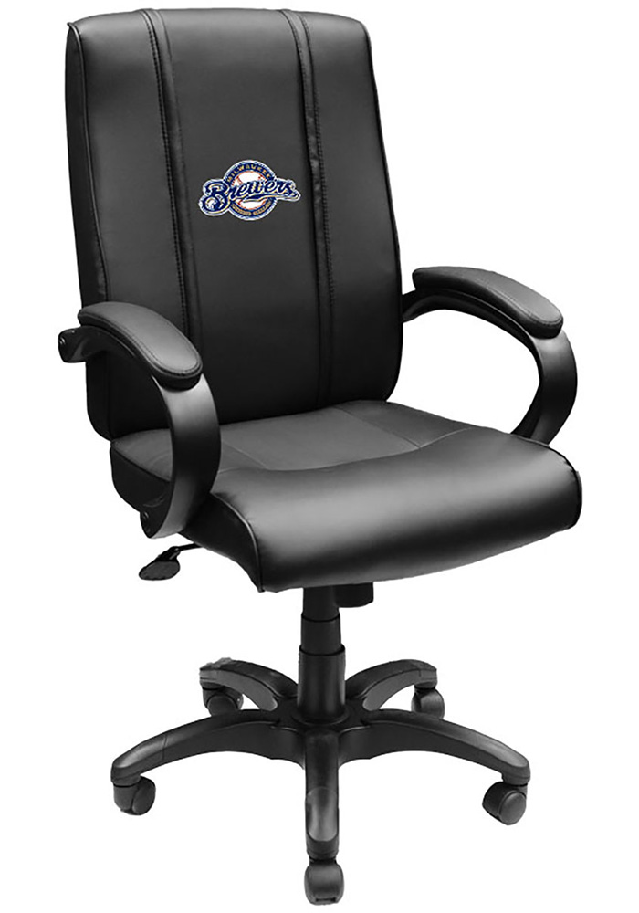 Milwaukee Brewers 1000.0 Desk Chair - Image 1