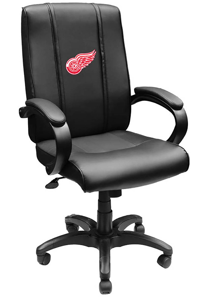 Detroit Red Wings 1000.0 Desk Chair - Image 1