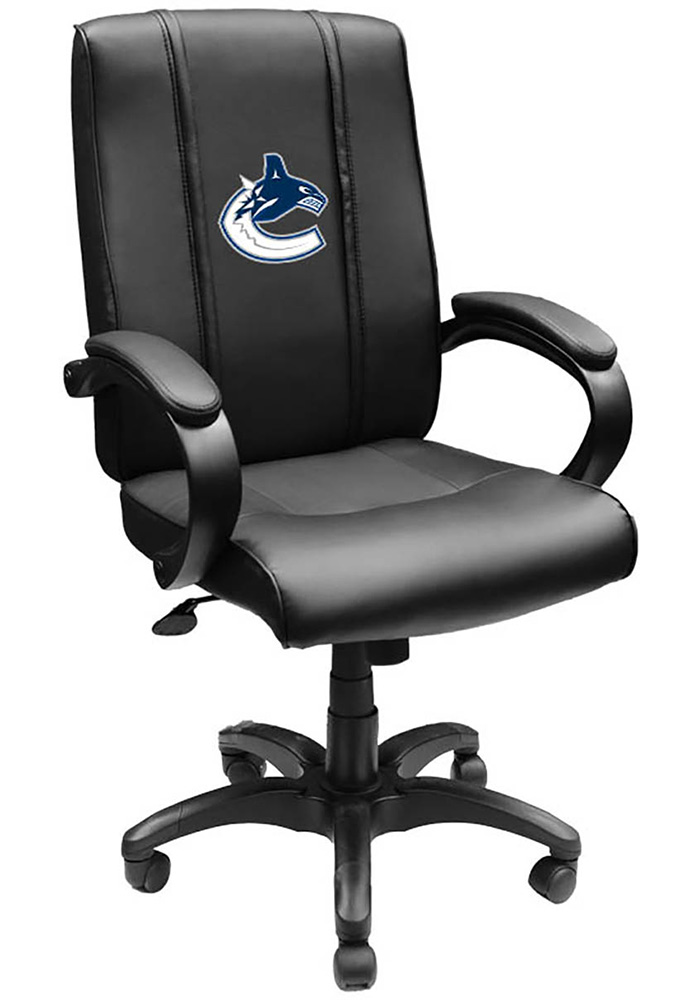 Vancouver Canucks 1000.0 Desk Chair - Image 1