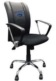 Nevada Wolf Pack Curve Desk Chair