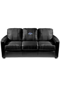 Boston Red Sox Faux Leather Sofa