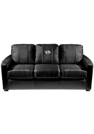 Nashville Predators Faux Leather Sofa