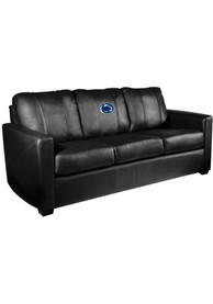 Penn State Nittany Lions Faux Leather Sofa