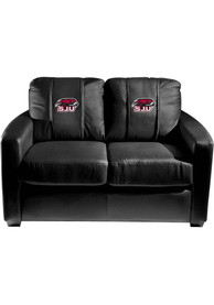 Saint Josephs Hawks Faux Leather Love Seat