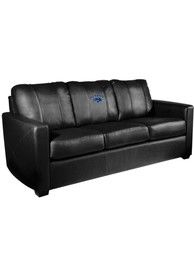 Nevada Wolf Pack Faux Leather Sofa