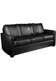 New Hampshire Wildcats Faux Leather Sofa