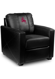 Arizona State Sun Devils Faux Leather Club Desk Chair