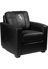 Chicago White Sox Faux Leather Club Desk Chair