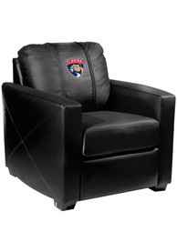 Drury Panthers Faux Leather Club Desk Chair