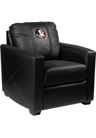 Florida State Seminoles Faux Leather Club Desk Chair
