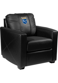 Kansas City Royals Faux Leather Club Desk Chair