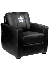 Toronto Maple Leafs Faux Leather Club Desk Chair