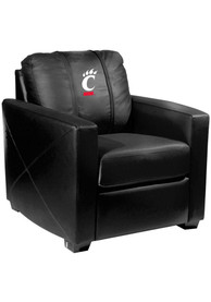 Cincinnati Bearcats Faux Leather Club Desk Chair