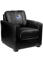New Hampshire Wildcats Faux Leather Club Desk Chair