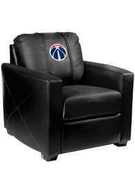 Washington Wizards Faux Leather Club Desk Chair