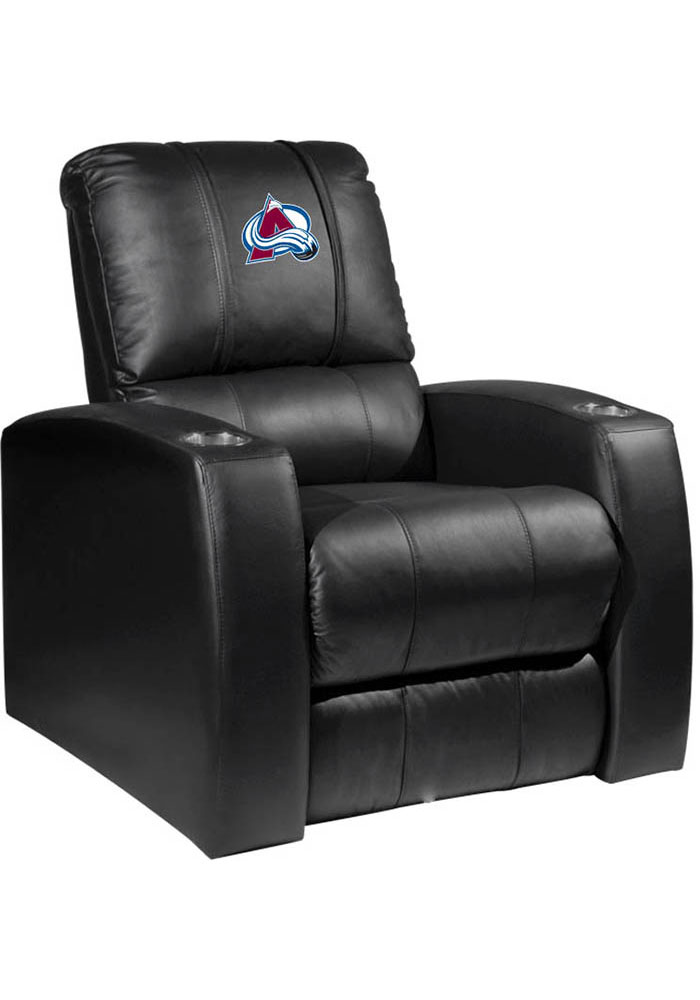 Colorado Avalanche Relax Recliner - Image 1