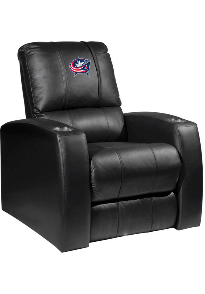 Columbus Blue Jackets Relax Recliner - Image 1