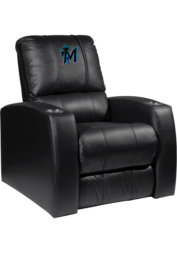 Miami Marlins Relax Recliner - Image 1