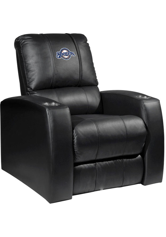 Milwaukee Brewers Relax Recliner - Image 1