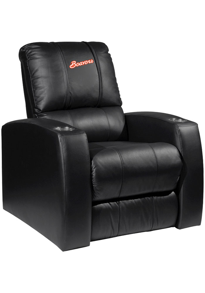 Oregon State Beavers Relax Recliner - Image 1