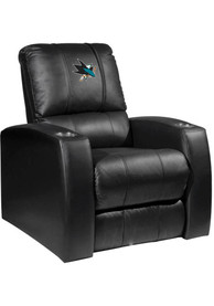 San Jose Sharks Relax Recliner