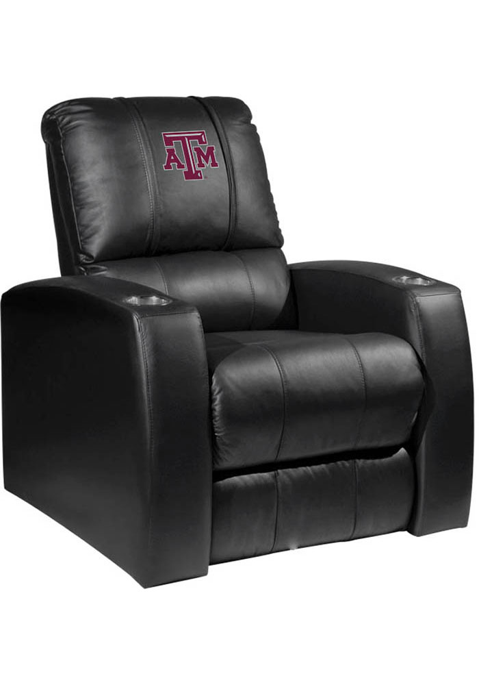 Texas A&M Aggies Relax Recliner - Image 1