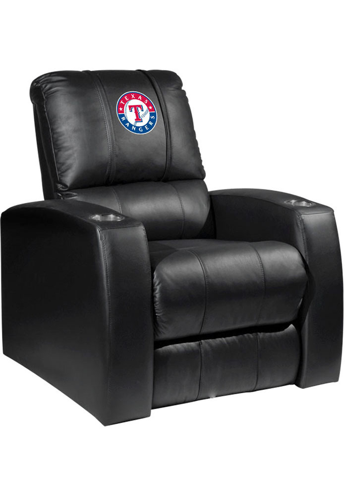 Texas Rangers Relax Recliner - Image 1