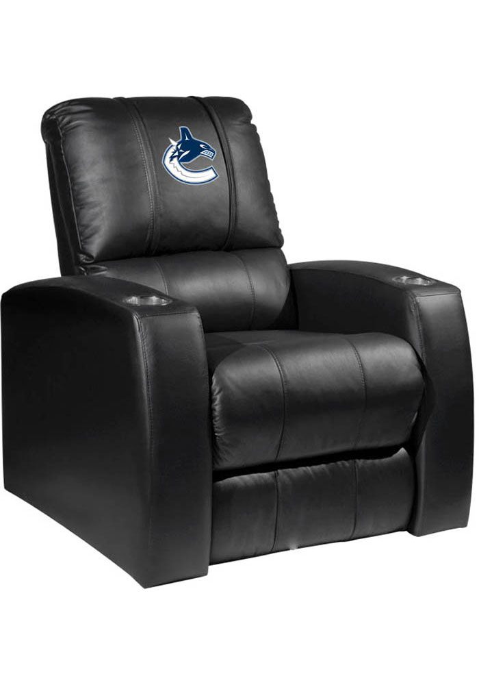 Vancouver Canucks Relax Recliner - Image 1