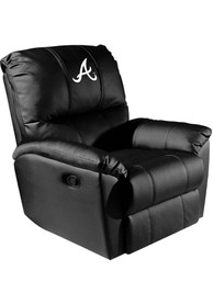 Atlanta Braves Rocker Recliner