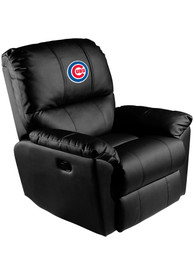 Chicago Cubs Rocker Recliner