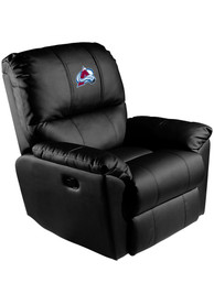 Colorado Avalanche Rocker Recliner