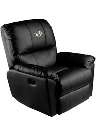 Nashville Predators Rocker Recliner