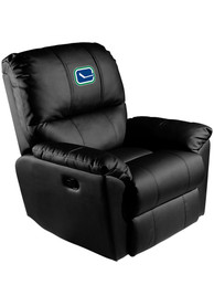 Vancouver Canucks Rocker Recliner