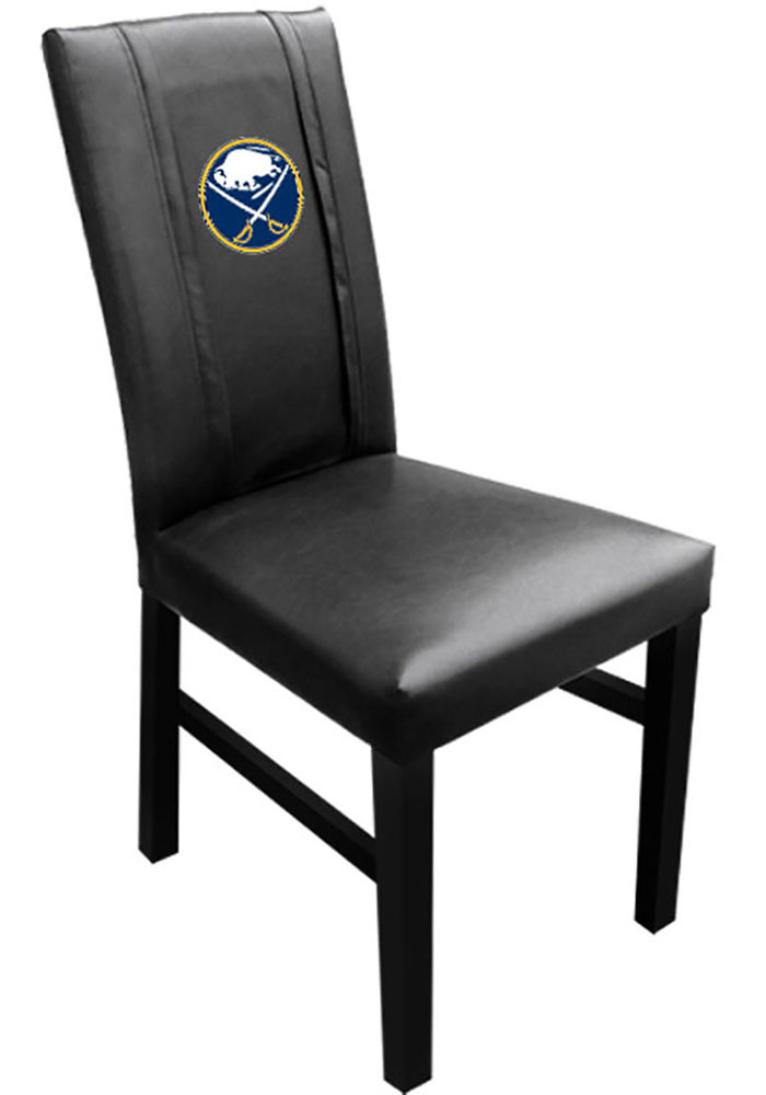 Buffalo Sabres Side Chair 2000 Desk Chair - Image 1