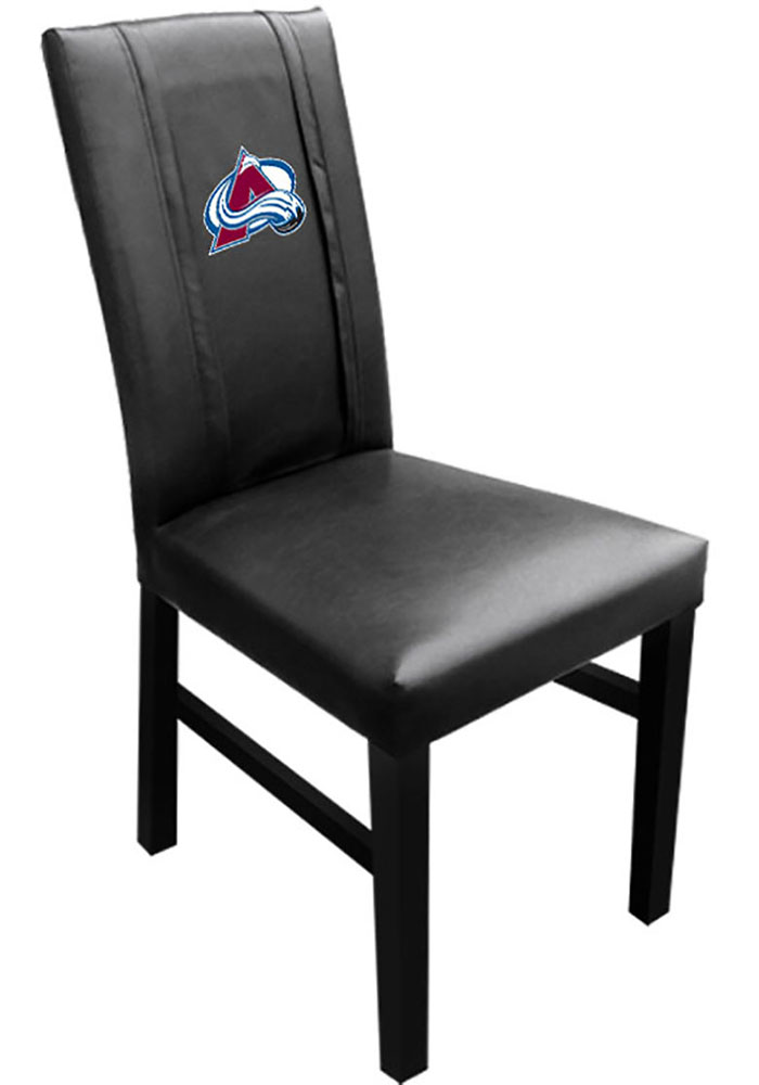 Colorado Avalanche Side Chair 2000 Desk Chair - Image 1