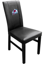 Colorado Avalanche Side Chair 2000 Desk Chair