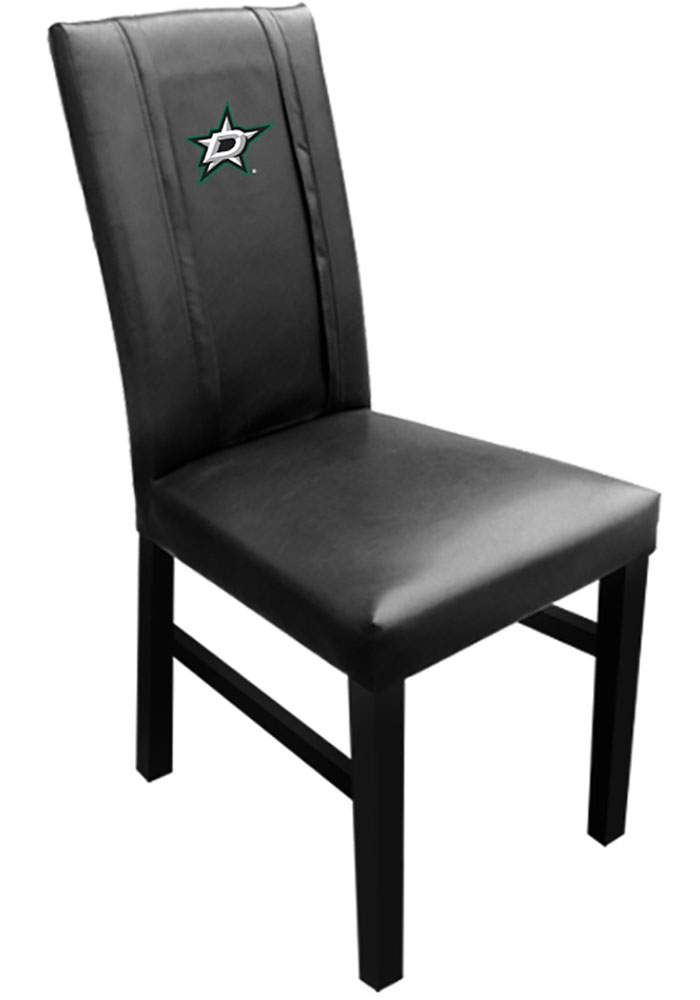 Dallas Stars Side Chair 2000 Desk Chair - Image 1