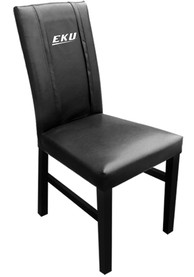 Eastern Kentucky Colonels Side Chair 2000 Desk Chair
