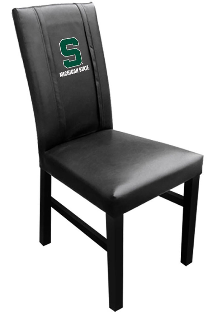 Michigan State Spartans Side Chair 2000 Desk Chair - Image 1