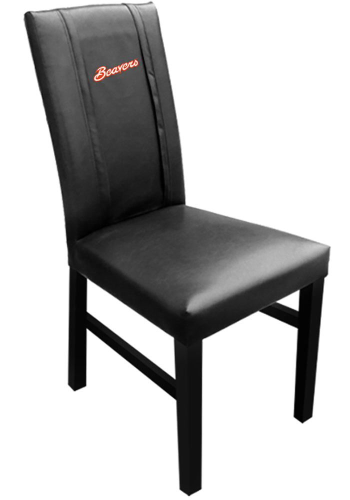 Oregon State Beavers Side Chair 2000 Desk Chair - Image 1